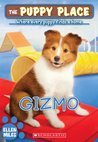 Gizmo (The Puppy Place, #33)