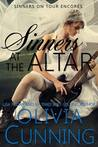 Sinners at the Altar by Olivia Cunning