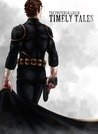 Bad Things Happen (Timely Tales of the Posthumans, #2)