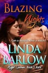 Blazing Nights (Night Games #1)