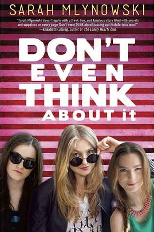 Image result for don't even think about it