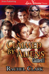 Claimed by Aliens (Claimed #1)