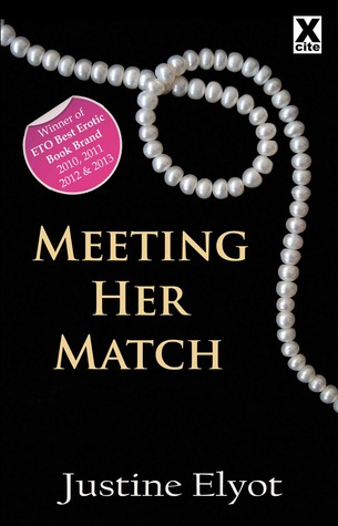 Meeting Her Match by Justine Elyot