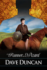 The Runner and the Wizard (Ivor of Glenbroch, #1)