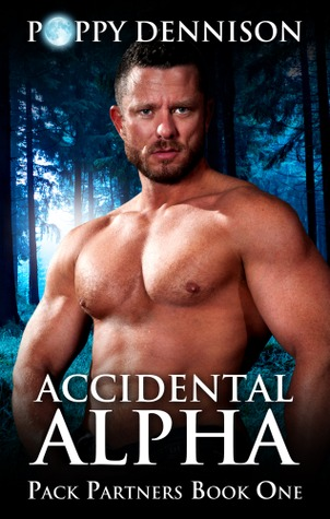 Accidental Alpha (Pack Partners #1)
