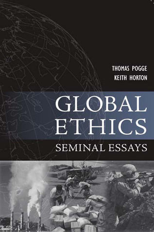 Global Ethics by Keith Horton