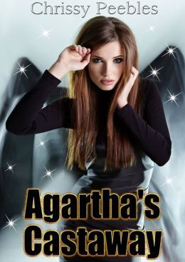 Agartha's Castaway - Book 9 (Trapped In The Hollow Earth Novelette, #9)