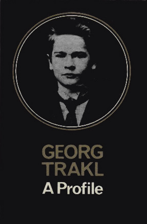 Georg Trakl: A Profile