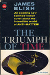 The Triumph of Time (Cities in Flight, #4)