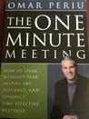 The One Minute Meeting