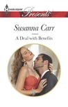 A Deal with Benefits (One Night With Consequences, #2)