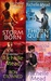 Dark Swan Bundle: Storm Born, Thorn Queen, Iron Crowned & Shadow Heir (Dark Swan, #1-4)