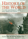 History of the World: From the Late Nineteenth to the Early Twenty-First Century