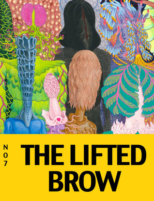 The Lifted Brow #7