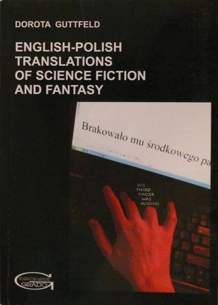 English-Polish Translations of Science Fiction and Fantasy