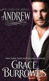Andrew: Lord of Despair (Lonely Lords, #7)