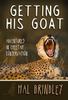 Getting His Goat: Adventures in Cheetah Conservation