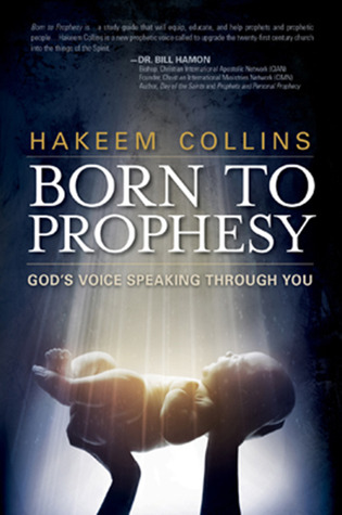 Born to Prophesy: God's Voice Speaking Through You