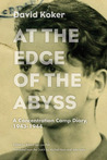 At the Edge of the Abyss by David Koker