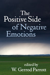 The Positive Side of Negative Emotions