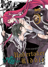 Undertaker Riddle, Vol. 5 (Undertaker Riddle, #5)