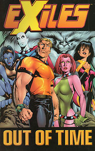 Exiles, Volume 3: Out of Time