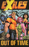 Exiles, Volume 3 by Judd Winick