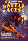 G-8 and His Battle Aces #5: The Vampire Staffel