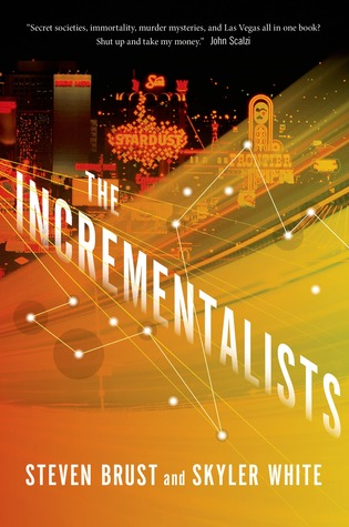 The Incrementalists (Incrementalists #1)