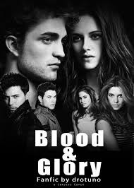 Blood & Glory (Gravity #1)