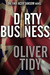Dirty Business (Acer Sansom #1)