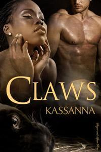 Claws (Pack Rulez, #4)