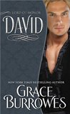 David: Lord of Honor (Lonely Lords, #9)