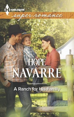 A Ranch for His Family