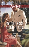 For the Sake of Their Son (The Alpha Brotherhood, #5)