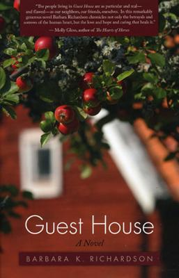 Guest House by Barbara K. Richardson