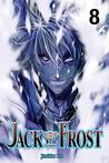 Jack Frost, Vol. 8 (Jack Frost, #8)