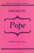 Critics On Pope (Readings in Literary Criticism III)
