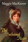The Purloined Heart (The Tyburn Trilogy, #2)