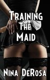 Training the Maid (Submissive Maid BDSM)