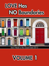 Love Has No Boundaries Anthology by Kyle Adams