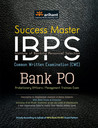 Success Master IBPS Institute of Banking Personnel Selections CWE Common Written Examination Bank PO Probationary Officers / Management Trainees Exam