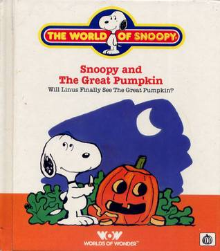 Snoopy and the Great Pumpkin: Will Linus Finally See The Great Pumpkin?