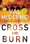 Cross and Burn (Tony Hill & Carol Jordan, #8)