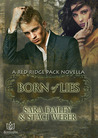 Born of Lies (Red Ridge Pack #0.5)