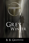 Grey Winter (The Tournament, #2)