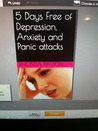 5 Days FREE of Depression Anxiety and Panic Attacks by Rhonda Patton