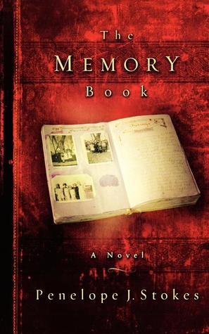 The Memory Book by Penelope J. Stokes