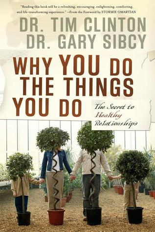 Why You Do the Things You Do by Tim Clinton