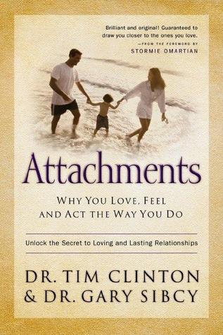 Attachments by Tim Clinton